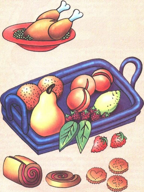 Рецепты медовых тортов многослойный