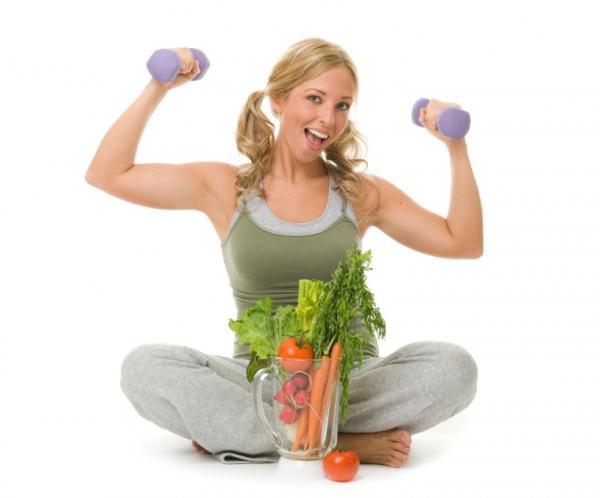 Когда есть белки чтобы похудеть