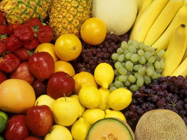 примерная диета при повышенном холестерине