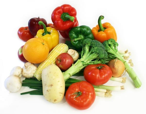 ежедневный рацион питания для похудения меню