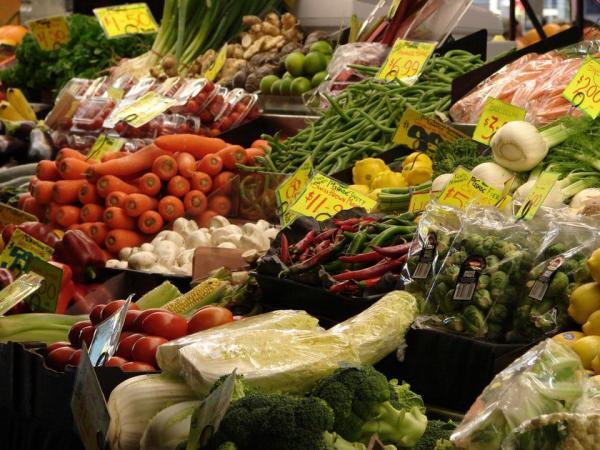 примерная диета при повышенном холестерине в крови